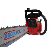 Бензопила GoodLuck GL-4500M Original (2шины+2цепи)