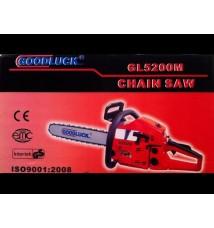 Бензопила Goodluck GL5200M Original