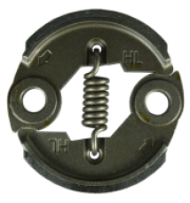 Муфта сцепления на бензокосу D=76 mm