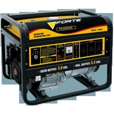 Бензиновый генератор FORTE FG-3500E
