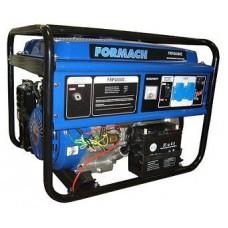 Бензиновый генератор Formach FRPG 6500Е