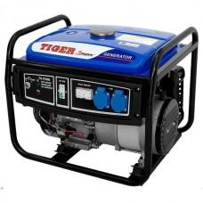 Бензиновый генератор TIGER TG3700E с электростартером